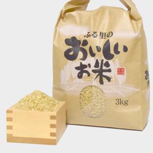 こだわりコシヒカリ玄米